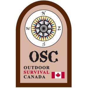 Logo: Outdoor Survival Canada